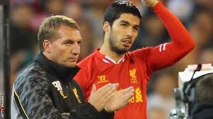 brendan and suarez